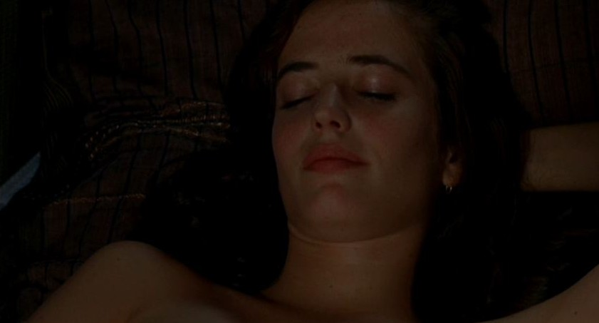 Eva Green Web Site - Pictures - The Dreamers